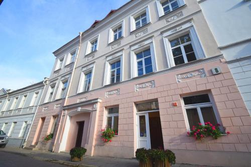 Skapo Apartments