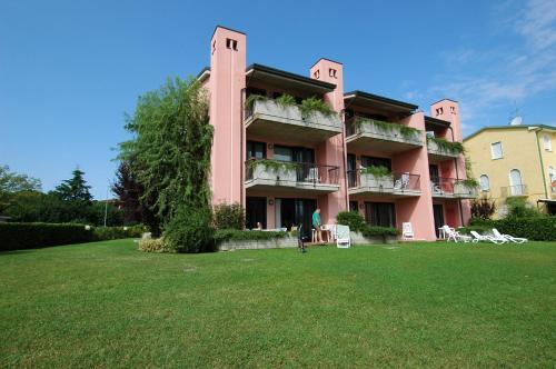 Residence Virgilio