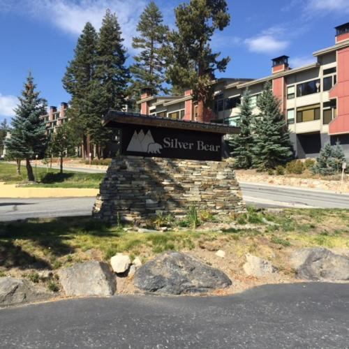 Silver Bear by Mammoth Mountain Reservations