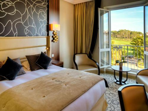 Le Regina Biarritz Hotel & Spa MGallery by Sofitel