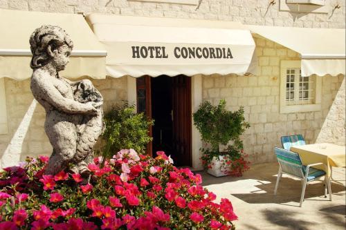 康克狄亞酒店