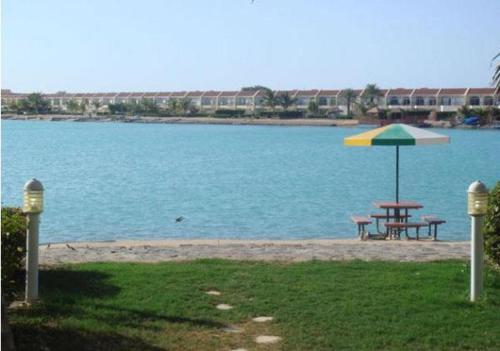 Jaddah Park Beach & Resort