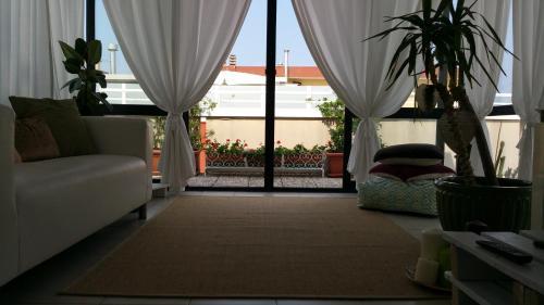 Cristina' s flat