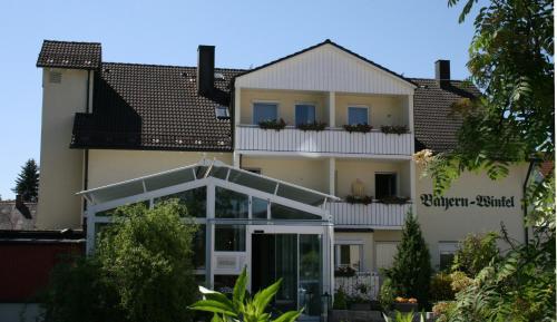 Hotel Bayernwinkel - Yoga & Ayurveda
