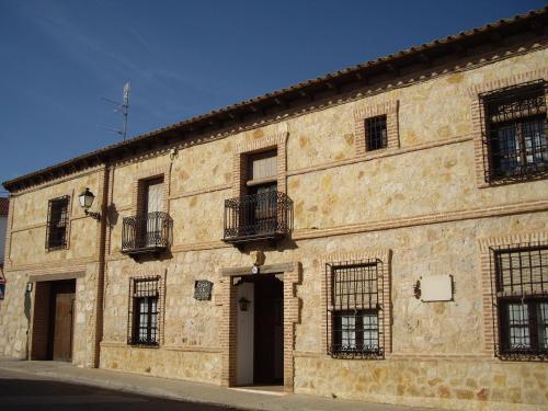 Hospederia Casa de La Torre