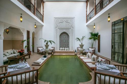 Riad Luciano & Spa