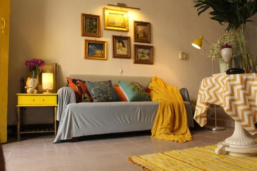 NongShe Boutique PiYunGe Guesthouse