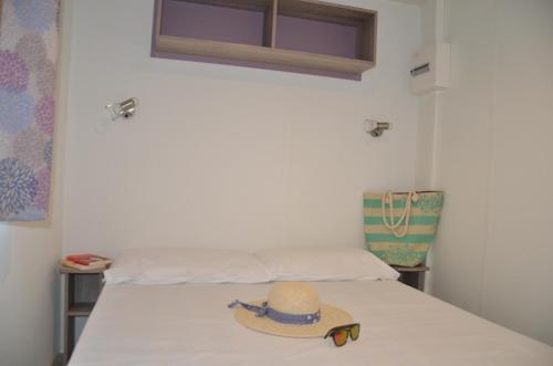 Happy Camp mobile homes in Villaggio Turistico Adriatico