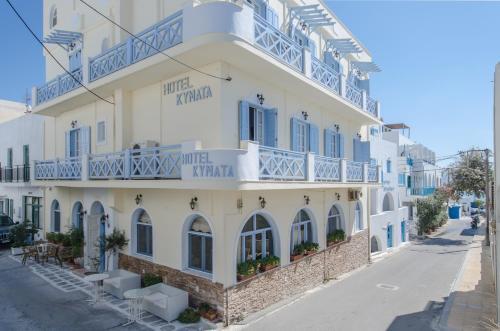 Kymata Hotel