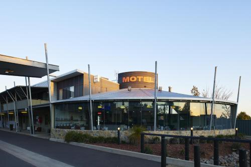Station Motel