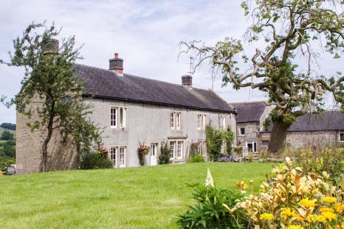 Lowfield Farm Farmhouse