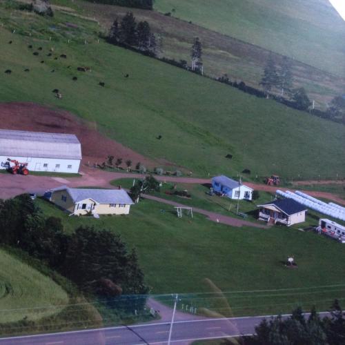 Morrows Farm Cottages