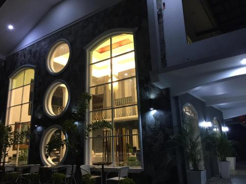 Ayaana Boutique Hotel