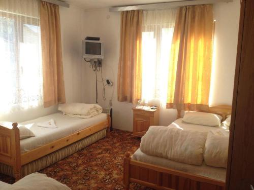 Guest rooms Dyado Sabcho