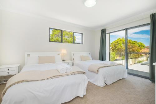 Getaway Holiday House Campsie