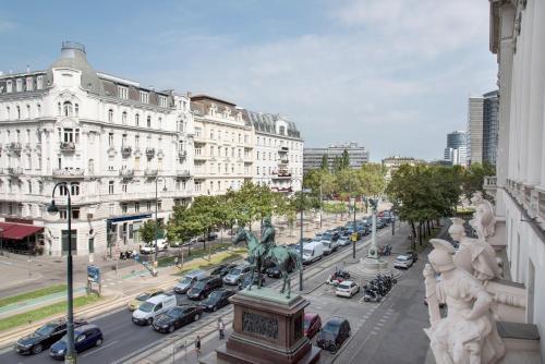 Best Western Hotel Pension Arenberg - Wien Zentrum