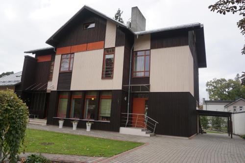 Durbe Holiday House