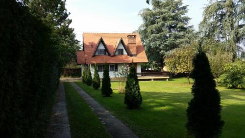 Holiday House Belgrade