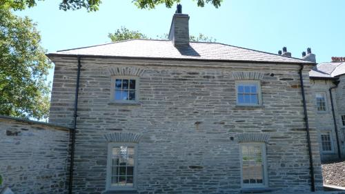 Cardigan Castle - Gardener's Cottage