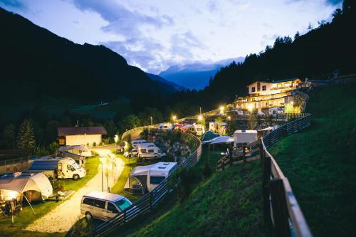 Camping Zögghof