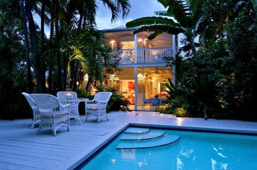 Villa Tropicale