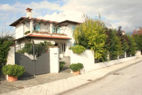 Villa Tosetti
