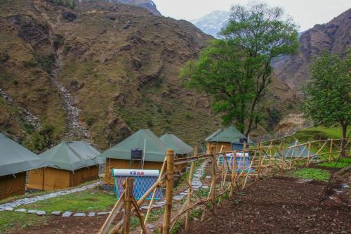 Camp Lungta