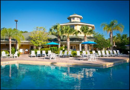 Caribe Cove Resort by Wyndham Vacation Rentals