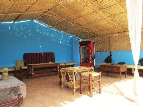 Arabian Nights Hostel