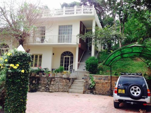 Springdale Residence
