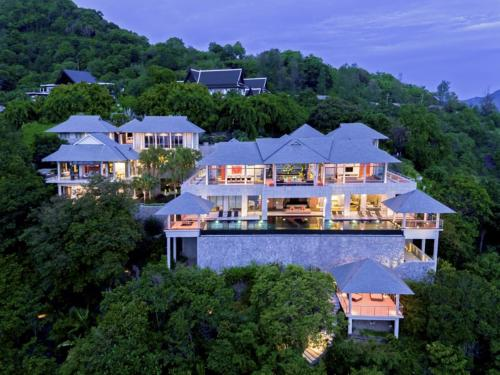 Baan Paa Talee - an elite haven