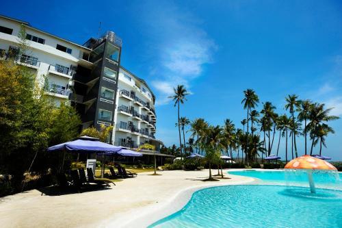 Best Western Sand Bar Resort