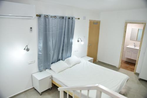 Ein Zimmer in der Unterkunft Mansion Don Leone