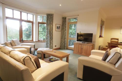 Rossie Lodge Apartment