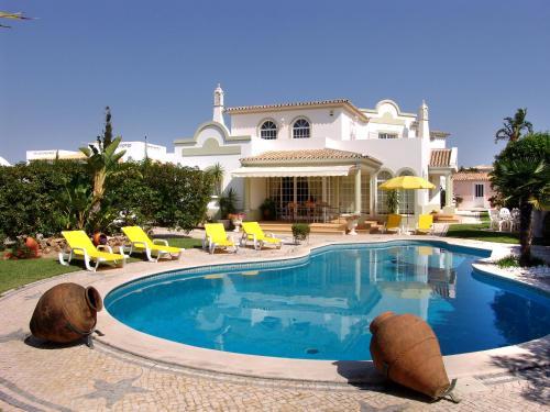 Luxury Classic Villa