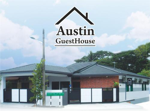 Austin GuestHouse