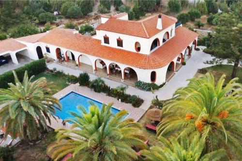 Villa Paraiso - Adults Only