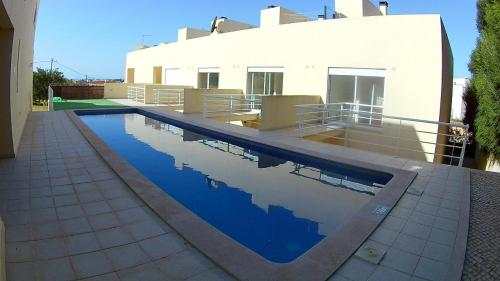2 Bedroom Luxury Home With Pool in Patroves