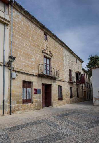 boutique hotels ubeda  19