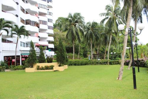 Sri Sayang Resort Service Apartment