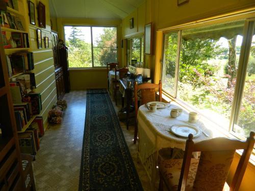 Fernbrook Lodge