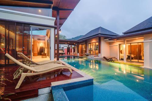 Villa Zy