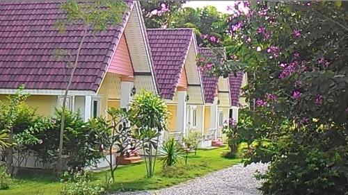 Namkhongtara Resort
