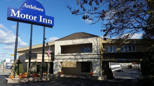 Attleboro Motor Inn