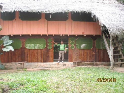 Jungle Explorer Camp