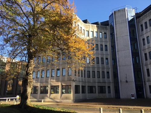 Peterborough Serviced Apartments