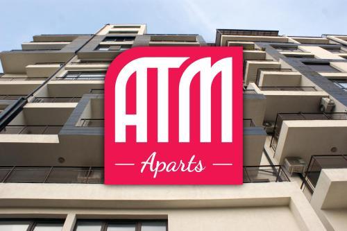 ATM Aparts Sofia