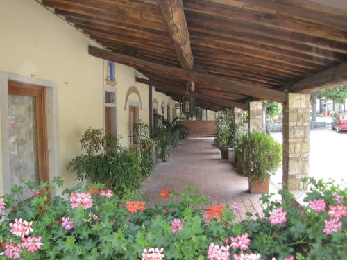 Residence Casprini da Omero