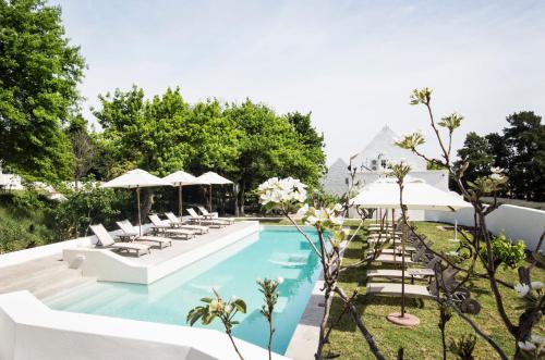 克萊因瓦特瓦爾河濱旅館