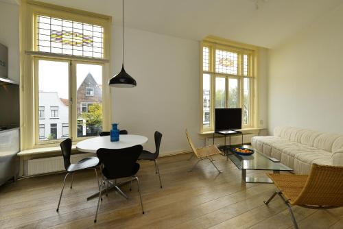 Burgwal Appartement